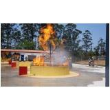 curso de bombeiros em SP