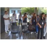 treinamentos SIPAT no Jaguaré
