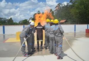 Treinamento de Bombeiro Civil Preço no Jaguaré - Treinamento de Corpo de Bombeiro