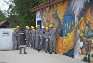 Treinamento de Bombeiro Preço na Granja Viana - Treinamento de Corpo de Bombeiro