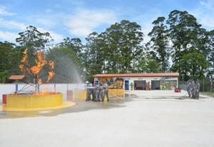 Treinamento de Evacuação Preço Aldeia da Serra - - Simulado de Evacuação de área