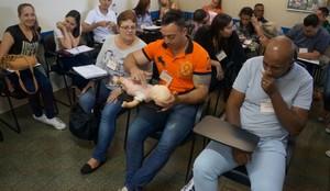 Treinamento de NRS em São Paulo Preço na Aldeia de Barueri - Consultoria de NRS