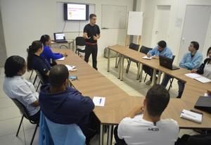 Treinamento de NRS em São Paulo no Engenho Novo - Treinamento de NRS