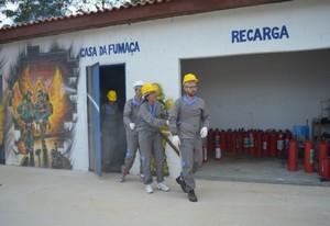 Treinamento de Plano de Evacuação Preço na Aldeia de Barueri - Simulados de Evacuação em São Paulo