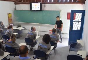 Treinamento de Plano de Evacuação no Morro Grande - Simulados de Evacuação em São Paulo