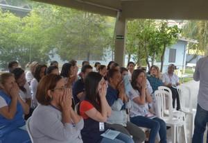 Treinamento NRS em SP no Rio Pequeno - Treinamento de NRS