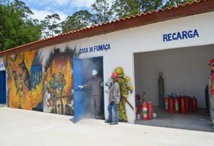 Treinamentos de Evacuação em Pirituba - Treinamento de Plano de Evacuação