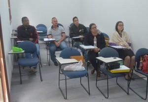 Treinamentos de NRS em São Paulo na Lapa - Consultoria de NRS