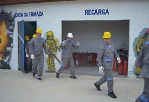 Treinamentos de Plano de Evacuação em Raposo Tavares - Simulados de Evacuação em São Paulo