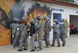 Treinamentos para Evacuação de área no Bairro do Limão - Simulados de Evacuação em São Paulo